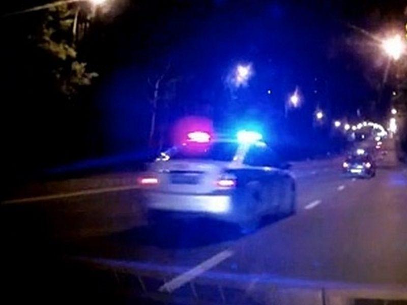 Ночной угон автомобиля в Усть-Джегуте малолетками
